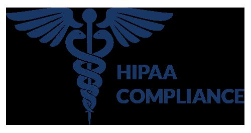 HIPAA Compliance Standards Logo